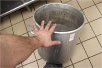 70 quart aluminum stock pot