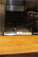 Star 6115RCBB commercial grill