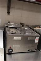 Patriot Chaffing pan heater