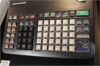 Casio SE-S900 cash register