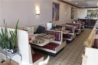 27 Restaurant Booths