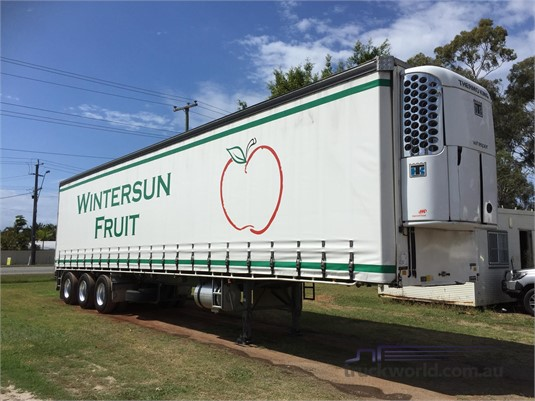 2009 Vawdrey other Trailers for Sale