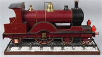 TRAIN, MARBLES, VINTAGE TOYS, & DOLL AUCTION