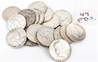 Feb 5th Antique, Gun, Jewelry, Coin & Collectible Auction