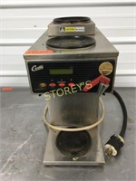 Curtis Coffee Maker w/ Hot Water
