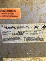 Frymaster 40lbs Gas Deep Fryer