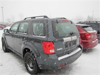 2009 MAZDA TRIBUTE 129078 KMS