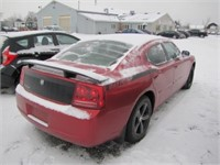 2006 DODGE CHARGER 226782 KMS