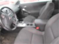 2009 PONTIAC G6 GT 268742 KMS
