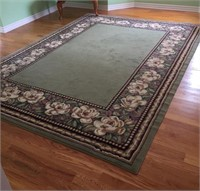 APPROX 10 X 15 FT RUG