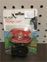 SAFETY FLASHING LIGHT