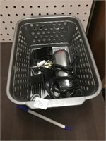 HAIR CLIPPERS BASKET GROUP