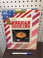 AMERICAN COOK BOOK