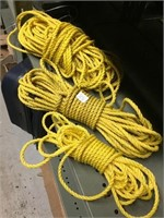 3 COILS ROPE