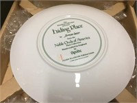 COLLECTOR PLATE - SPODE