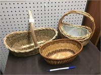 BASKETS GROUP