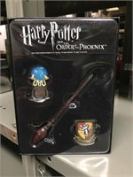 NEW HARRY POTTER ORDER OF THE PHOENIX