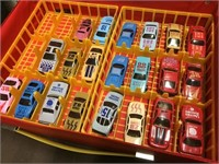 CARS GROUP AND CASE