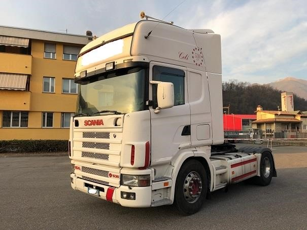 Scania R144.530 #Used