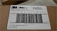 Lot of 4 Filtrete 3M Air Filters