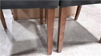Set of 2 Dining Chairs