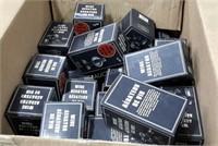Box Lot of Wine Aerators - Worth $15/Ea