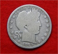 Weekly Coins & Currency Auction 1-25-19