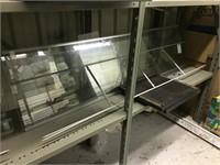 GLASS IKEA SHOWCASE
