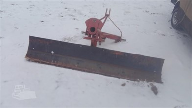 b56bb1cbfc2a3 RHINO 6 FT 3PT SWIVEL BLADE Other Auction Results - 1 Listings ...