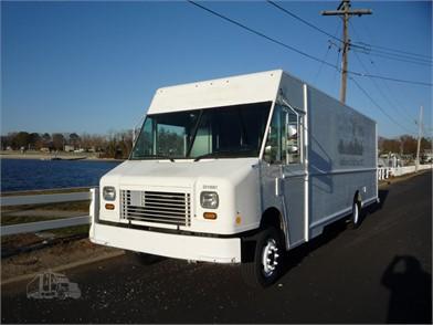 WORKHORSE W62 Trucks For Sale - 56 Listings | TruckPaper com