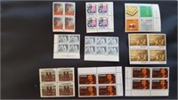 1970's/80's Canadian Mint Postage