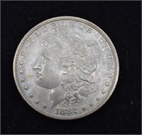 Online Only US Coin & Currency Auction 1/20/19 - 1/27/19