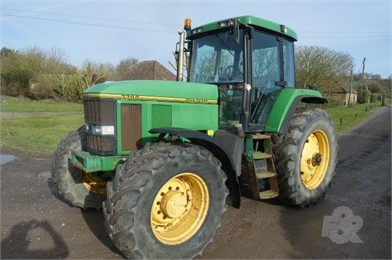 Used JOHN DEERE 7700 for sale in Ireland - 2 Listings | Farm and Plant