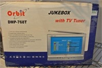 Orbit Jukebox with TV Tuner