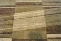 Neutral Coloured Rug