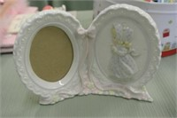 Precious Moments Picture Frame Lot