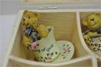 Boyd's Bears Dresser Pulls