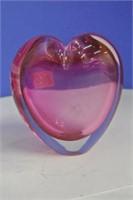 Artisan Glass Paper Weight Lot