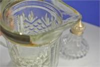 Vintage Glassware Lot