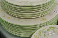 Noritake Dish Set