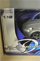 Die Cast Model Nissan 350Z - Nismo