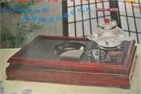 New Oriental Counter Top Cooker