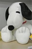 """New Peanuts """"Snoopy"""""""