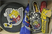 Barrie Colts Fan Cheer Support