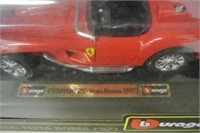 Die Cast Model Ferrari 250 Testa Rossa