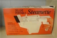 Portable Steamer Lot