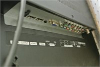"Dynex 40"" Flat Screen TV"