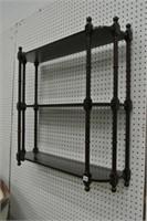 Bombay Modern Style Shelf