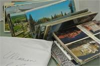 200+ World Postcards