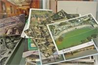 50 Antique British Photos and Postcards